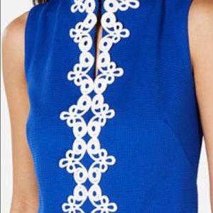 Jessica Howard Women NWT Blue Dress